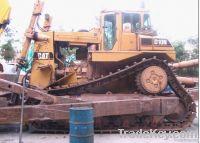 Used Bulldozer, CAT D10N