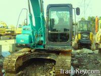 Second hand Kobelco SK130-8 Excavator