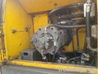 Used Volvo EC290BLC Excavator