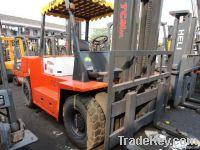 Used TCM Forklift for Sale