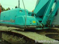Used Kobelco Hydraulic Excavator SK200-6