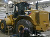 Used Wheel Loader CAT966H, Original USA