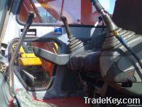 Second hand Hitachi EX200-2 Crawler Excavator