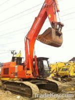 Used Hitachi ZX470H Excavator