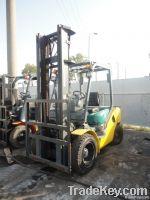 Second hand Komatsu Forklift, Original Japan