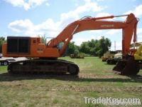 Used Big Excavator, Hitachi ZX600LC Excavator