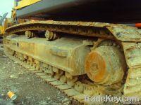 Used Volvo EC460BLC Crawler Excavator