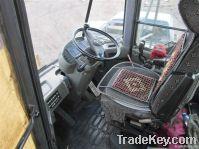 Used Komatsu Wheel Loader, WA600-3