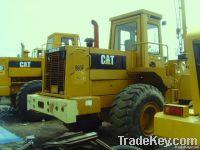 Used Wheel Loader CAT960F