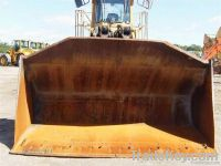 Used Caterpillar Loader , CAT980C