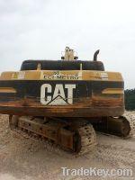 Used Cat Crawler Excavator 330B 330BL