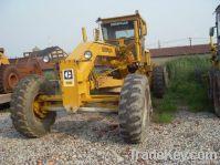 Used Caterpillar 14g Motor Grader for sale
