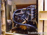 Second hand Komatsu PC120-6E Excavator