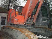 Used Big Hitachi Excavator, ZX470H