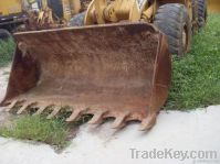 Used Cat Loader Original Japan