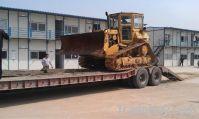 Used CAT D4H Bulldozer, Good Price