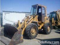 used Caterpillar CAT 910 wheel loader