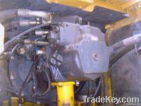 Used Komatsu Excavator (PC360-7)