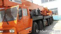 Used Truck Crane, Tadano 75tons Crane