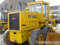 Used XCMG Grader from China