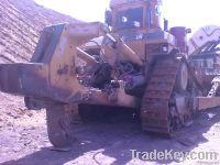 Used Cat Dozer, CATD11N