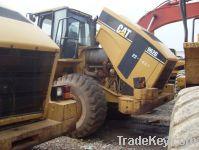 Used Cat Japan Loader, CAT962G