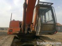 Used Hitachi EX200-3 Cheap Excavator