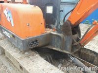 Used Doosan DH55 Excavator