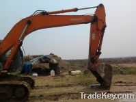 Used Hitachi ZX230 Excavator