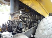 Used BOMAG Vibratory Roller BW219-3