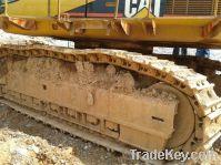 Used CAT385B Excavator