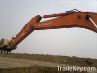 Used Japan Hitachi ZX330 Excavator