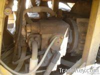 Used Dynapac Roller, CA26
