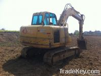 Used China Mini Excavator Yuchai YC85-5