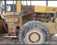 Used Komatsu Wheel Loader WA470-1
