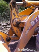 Used XCMG Loader Chinese Cheap Loader