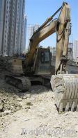 Used CAT Cheap Excavator CAT312B