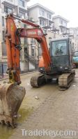 Used Doosan Mini Excavator DH60-7