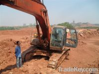 Used Hitachi ZX360-3 Excavator