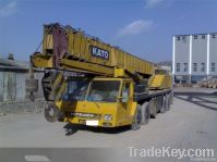 Used KATO Crane Japan 50tons Crane