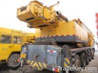 Used XCMG Crane 100tons Crane