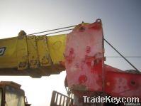 Used Japan Crane Tadano Mobile Crane