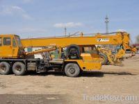 Used Tadano TG250E Crane