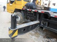 Used XCMG Truck Crane China Cheap Crane