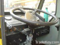 Used Tadano TG800E Crane, 80tons Crane