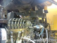 Used Loader Komatsu WA380-3 Loader