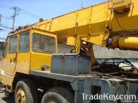 Used XCMG Crane, Cheap 50tons Crane