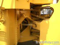 Used CAT 966F wheel Loader for sale