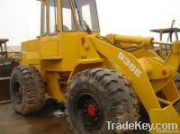 Used caterpillar 936e wheel loader