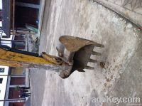 Used Mini CAT 306 Excavator, Excellent Condition